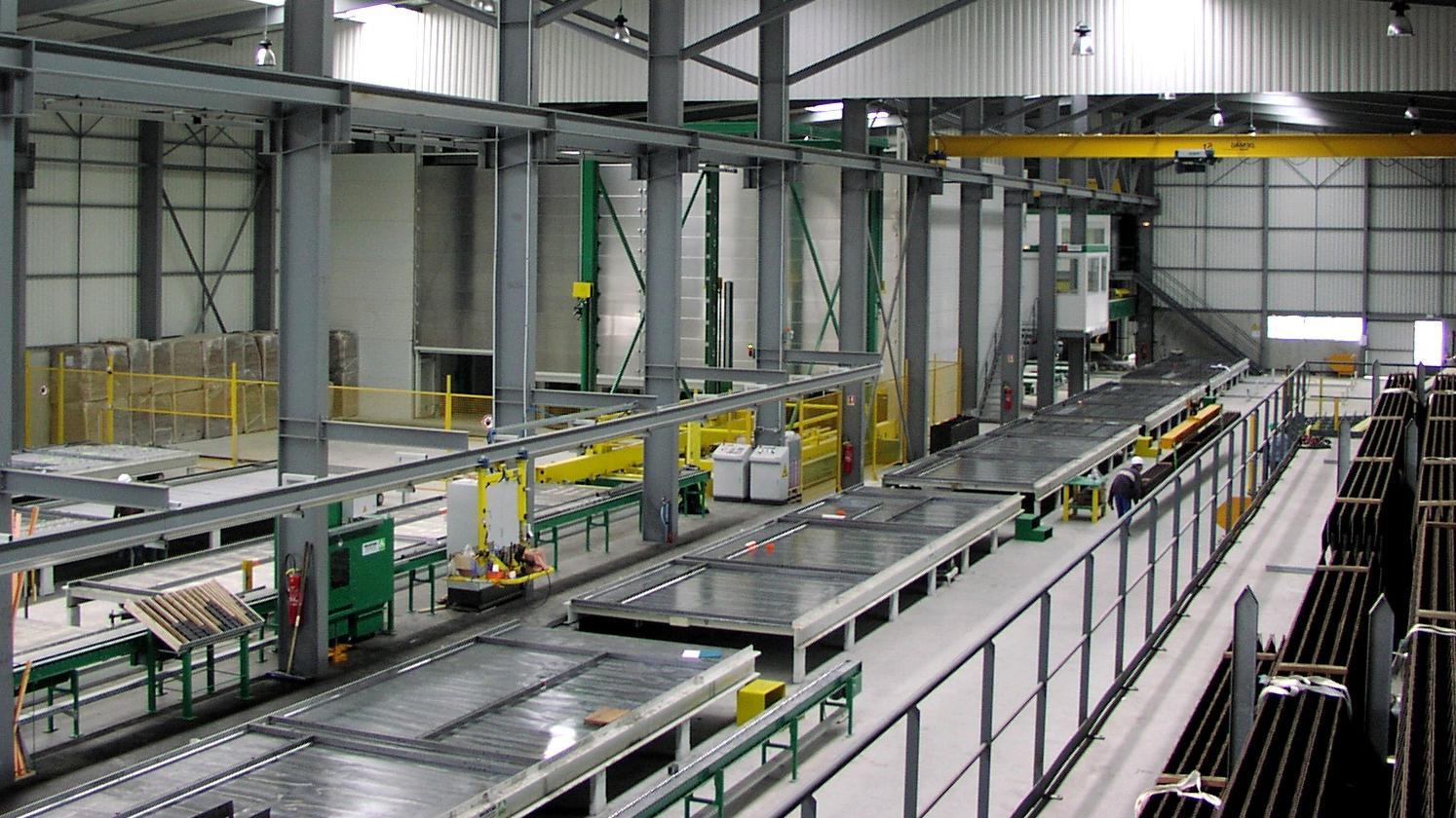 Home - Precast concrete technology: Avermann
